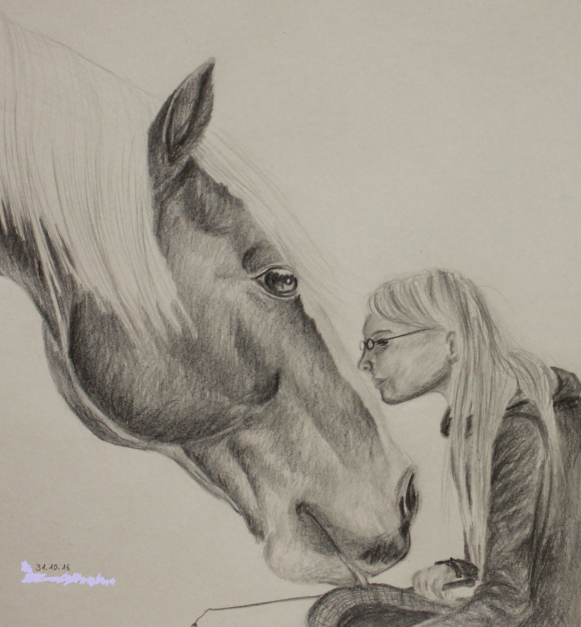 verstrkung hat im lernprozess eine angenehme wirkung dadurch wird dem pferd vermittelt dass dieses verhalten erwnscht ist und automatisch wird es - Negative Verstarkung Beispiel